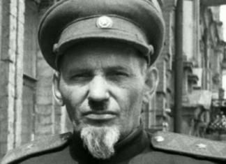 Сидор Ковпак