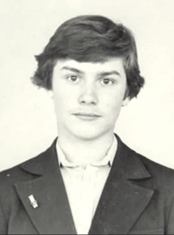 Сергей Геннадьевич Белоголовцев