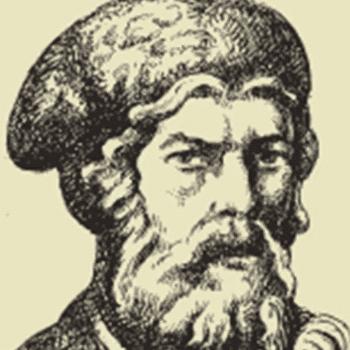 Ерофей Хабаров