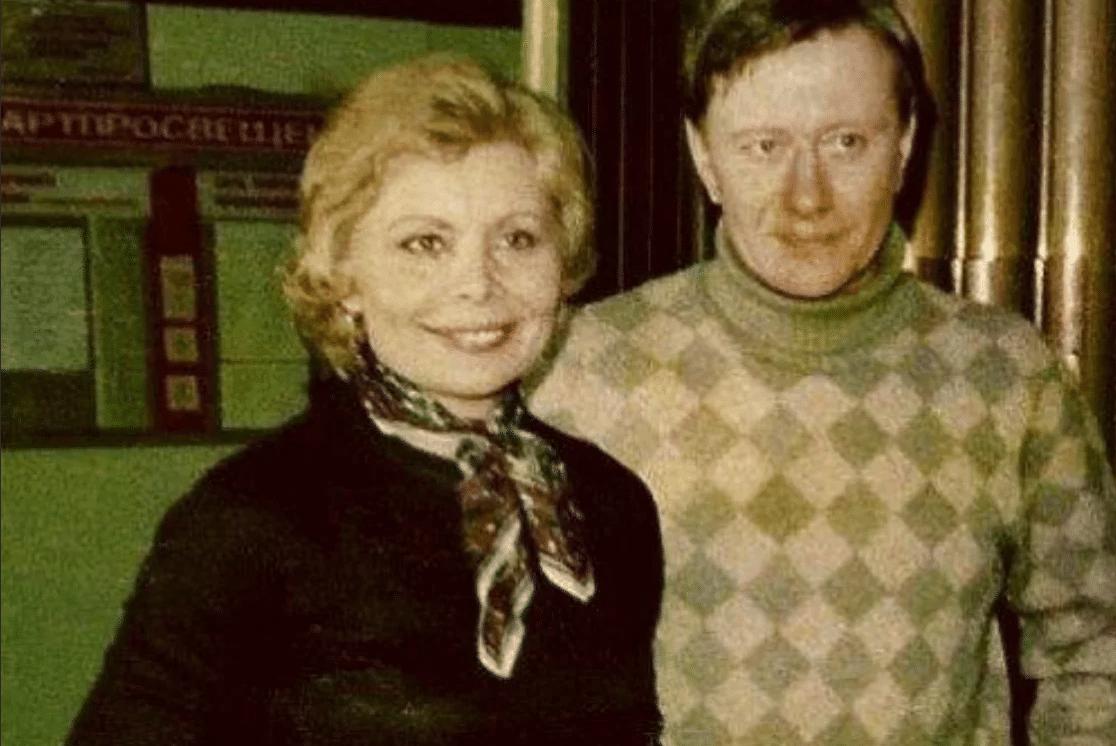 Нина Григорьевна Корниенко