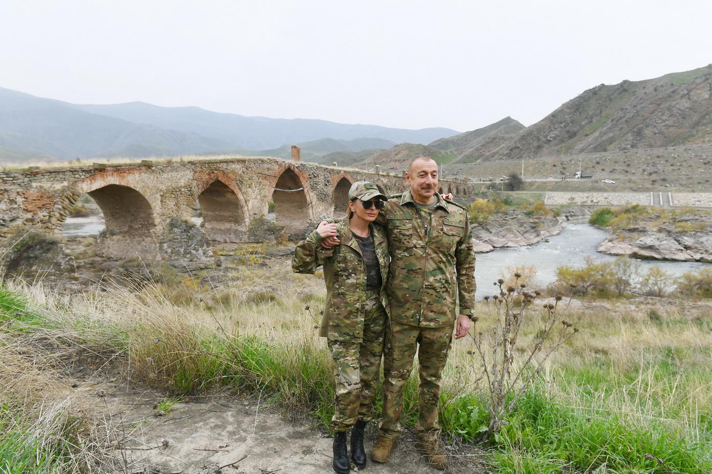 Ильхам Гейдар оглы Алиев