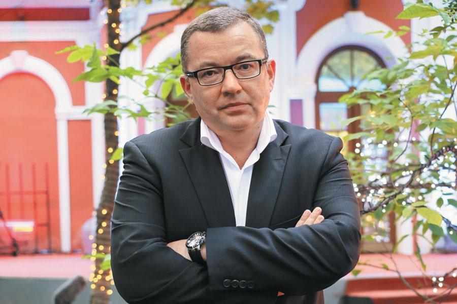Борис Александрович Крюк