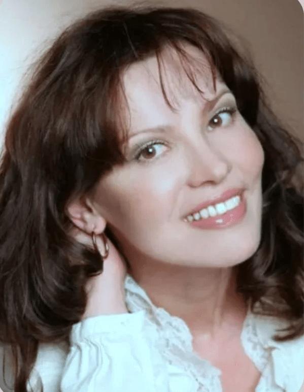 Анжелика Валерьевна Вольская