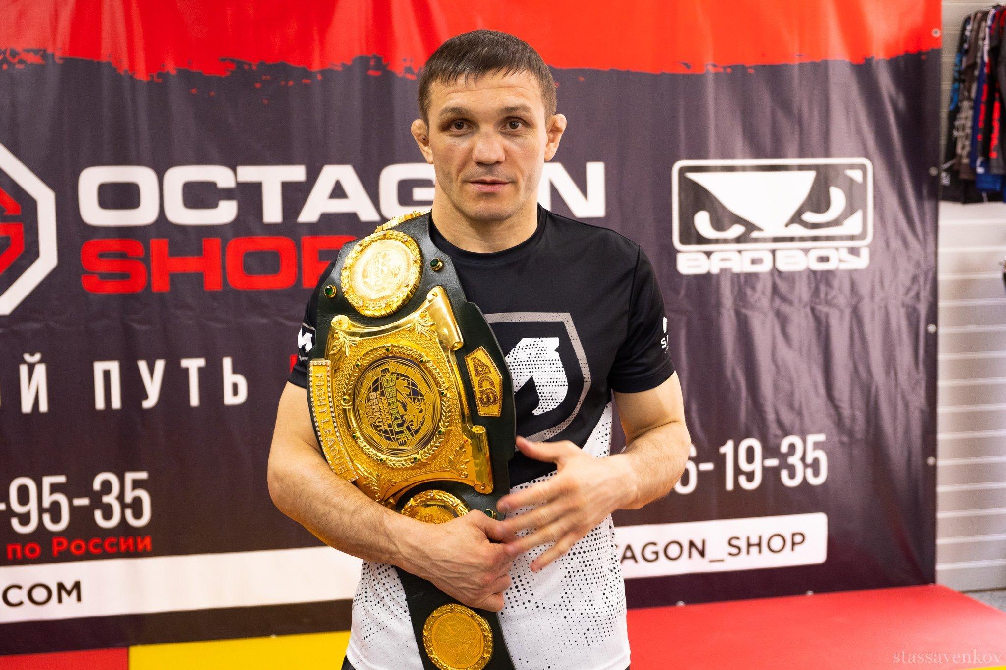 Марат Сергеевич Балаев