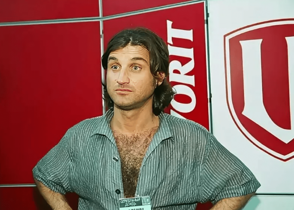 Отар Шалвович Кушанашвили