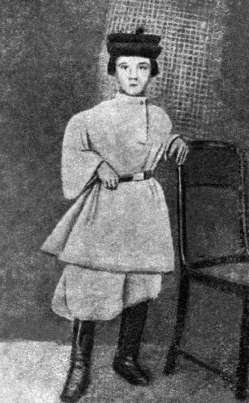 Иван Владимирович Мичурин