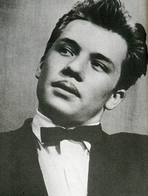 Александр Георгиевич Филиппенко