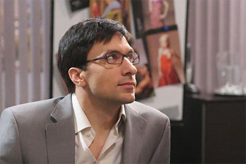 Григорий Александрович Антипенко