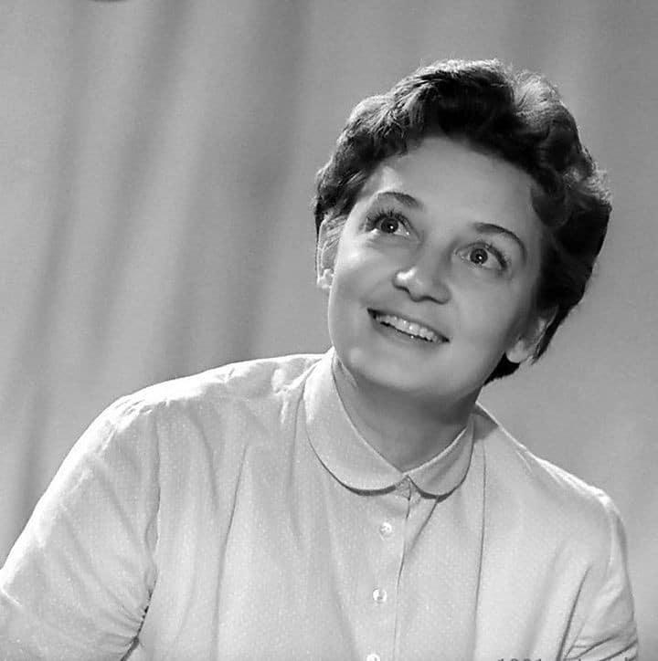 Анна Николаевна Шилова