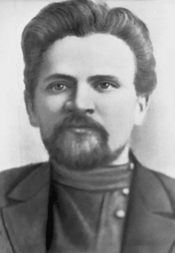 Михаил Иванович Калинин