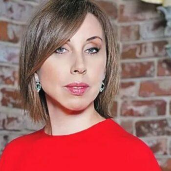Ирина Меладзе