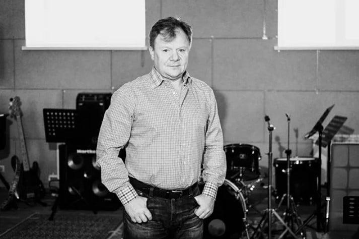 Игорь Михайлович Бутман