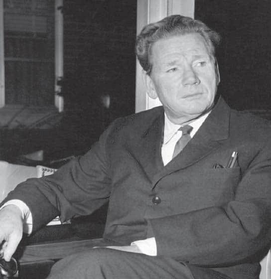 Петр Кузьмич Анохин