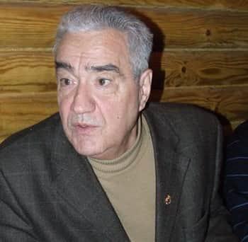 Георгий Георгиевич Саркисьянц