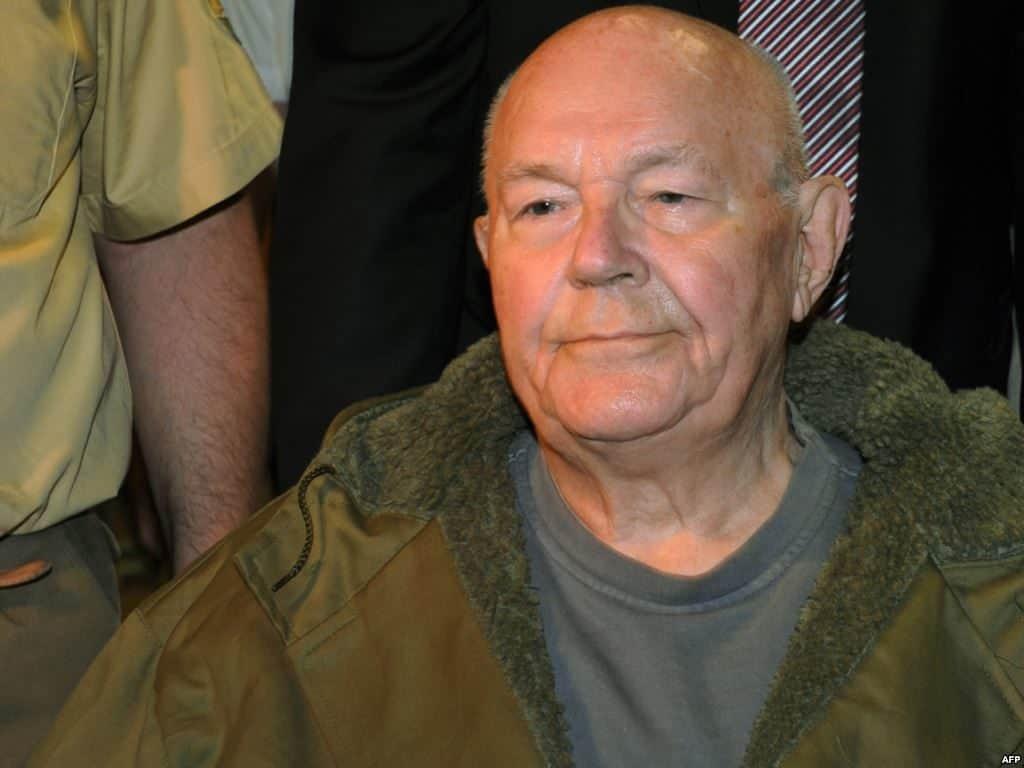 Иван Николаевич Демьянюк