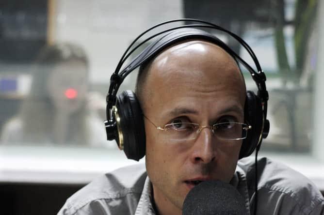 Сергей Степанович Асланян