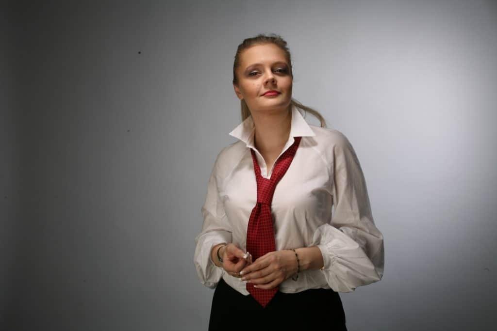 Анна Александровна Прохорова