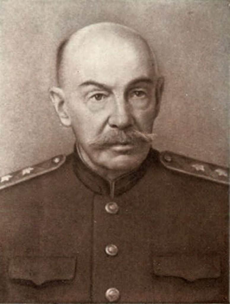 Михаил Бонч-Бруевич