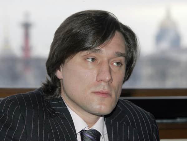 сергей владимирович матвиенко