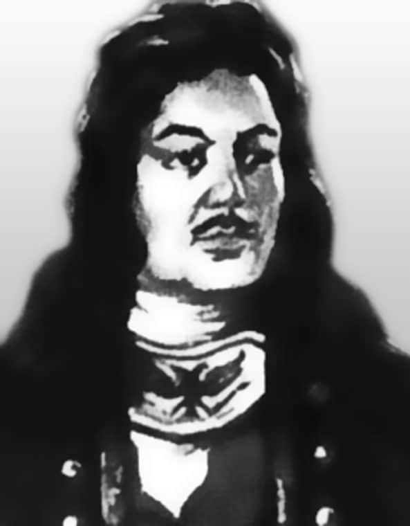 Чириков Алексей Ильич