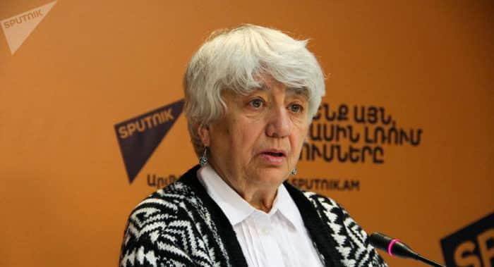 Светлана Тер-Минасова