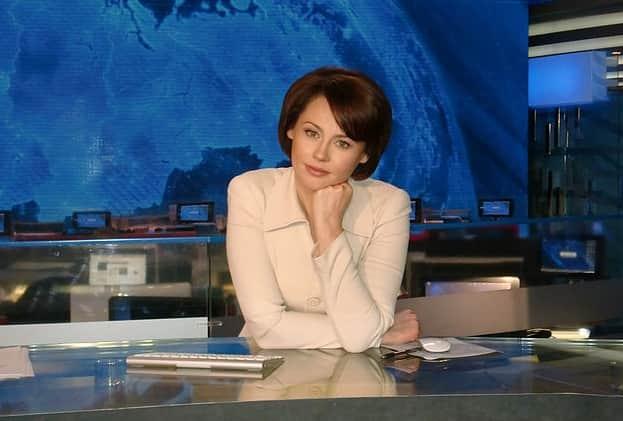 Оксана Витальевна Куваева